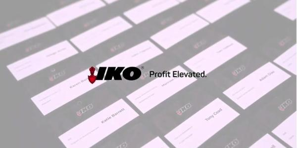 IKO - Roofing Elevated Playlist