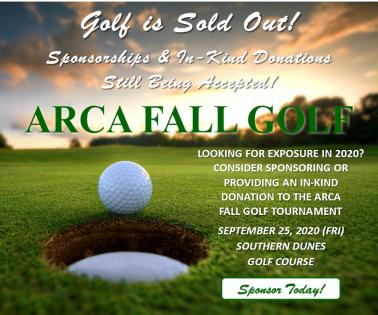 ARCA Golf Tournament 2020