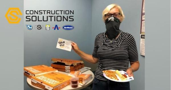 Construction Solutions Jennifer Wrightson