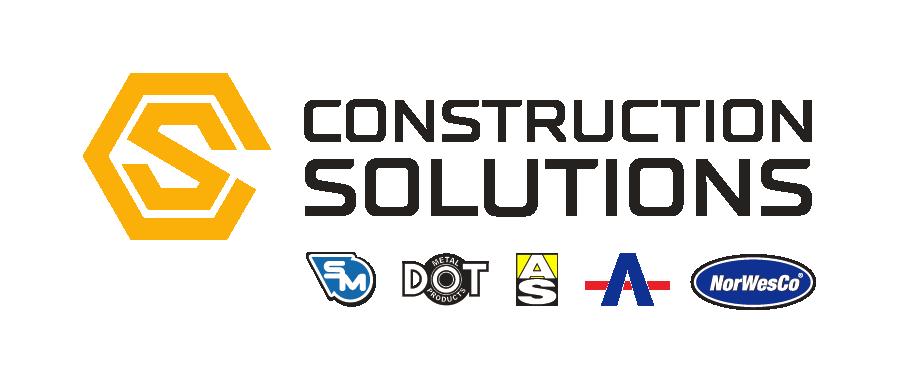 Construction Solutions - New Logo