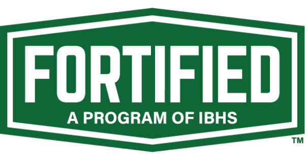 Fortified Home by IBHS Logo 600x300