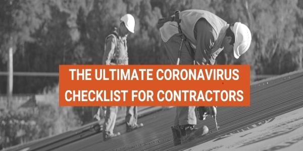 Coronavirus Information Rooferscoffeeshop