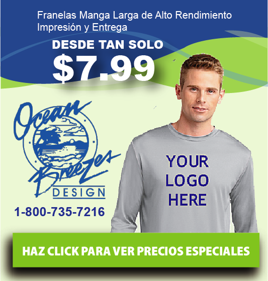 Ocean Breeze - Sidebar Ad - Killer Deals - En Espanol