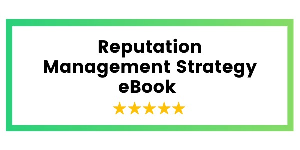 Reputation Management Strategy - Leap eBook