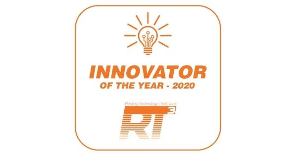 RT3 2020 Innovator of the Year
