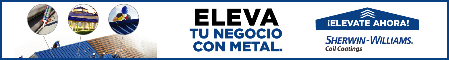 Sherwin Williams - Banner Ad - Elevate - En Espanol