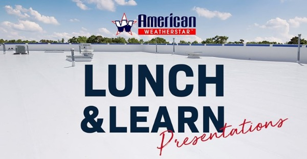 American WeatherStar - Lunch & Learn