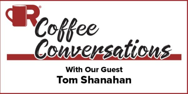 NRCA - With Tom Shanahan as he talks about the NRCA