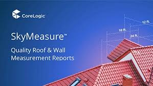 Quality Roof and Wall Measurements