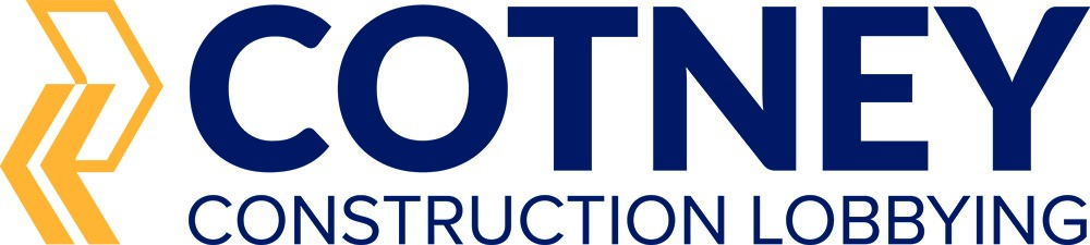 Cotney Construction Lobbying - Logo