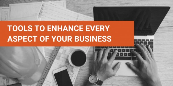 JOBBA eBook - Tools to Enhance Every Aspect of Your Business