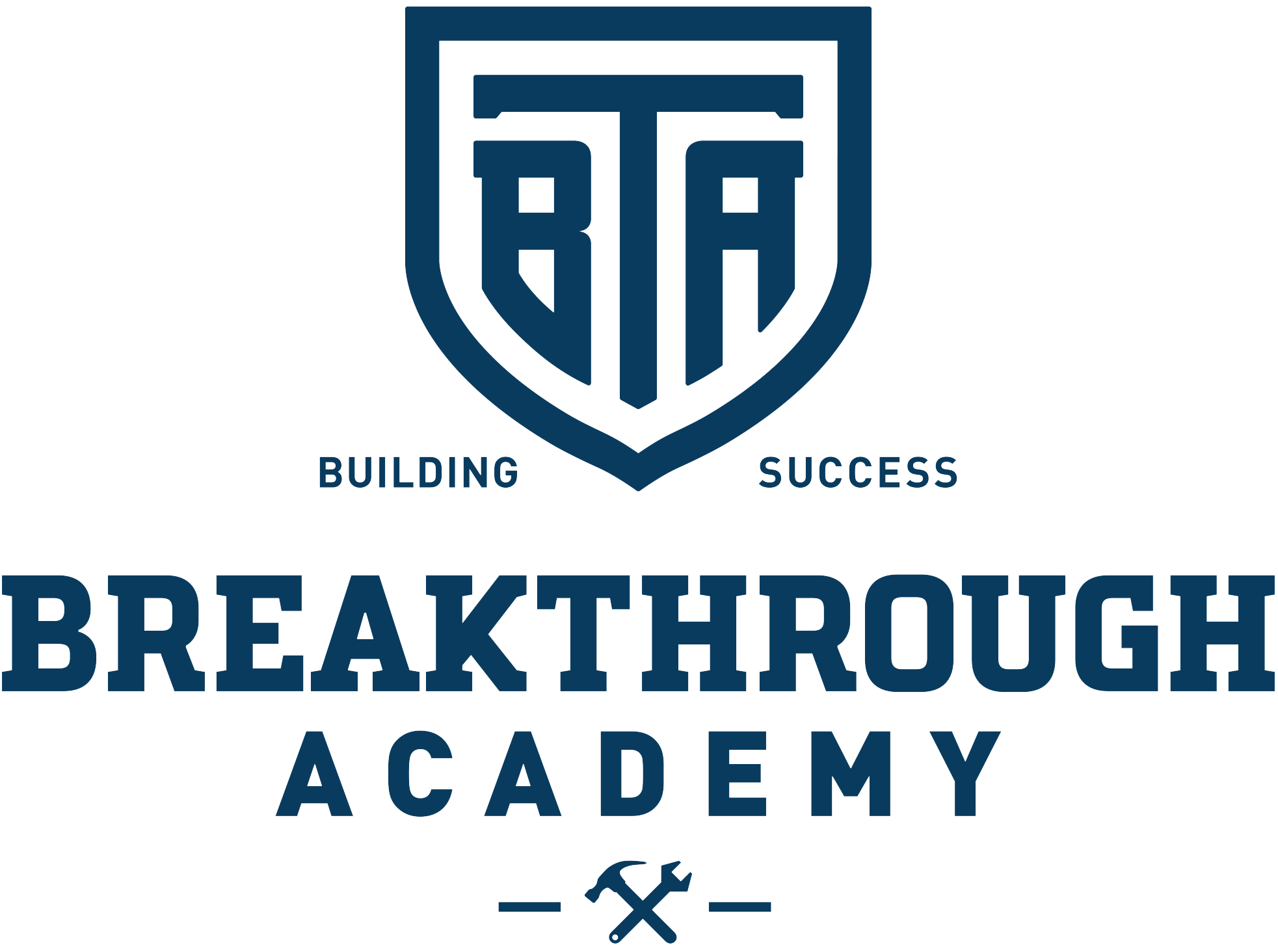 Breakthrough Academy Logo