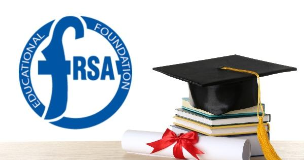 FRSA  - Educational & Research Foundation