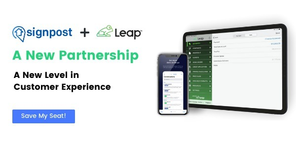 Leap New Level in Customer Experience