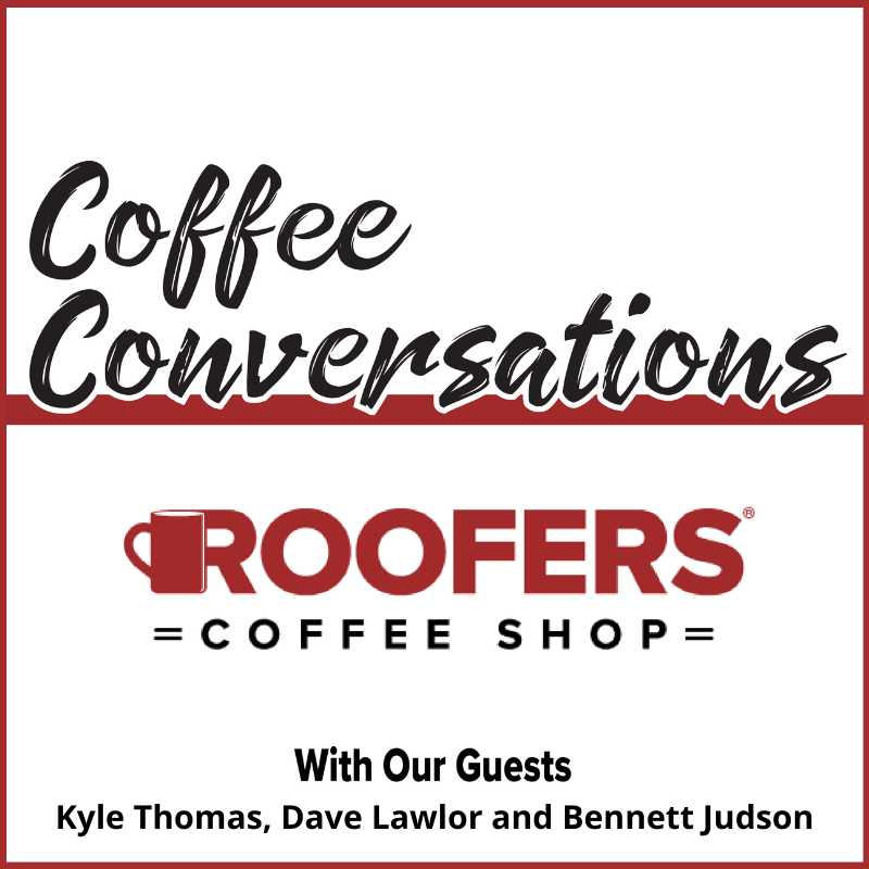 Coffee Conversations - Roofing Alliance Podcast