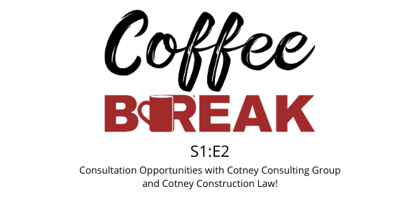 Cotney - Coffee Break E2