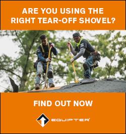 Equipter - Sidebar Ad - Tear Off Shovel