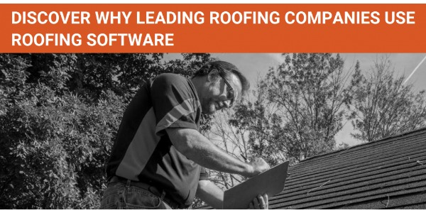 JOBBA - 5 Reasons Contractors Choose Roofing Software