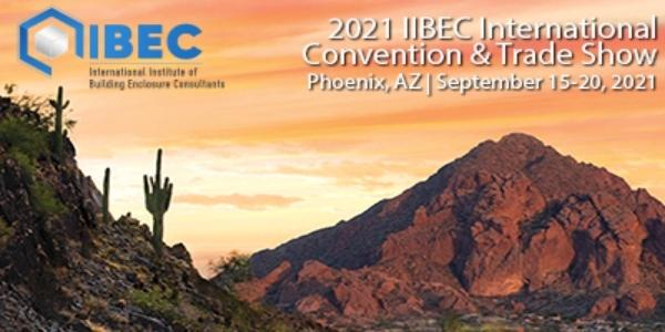 IIBEC 2021 International Convention