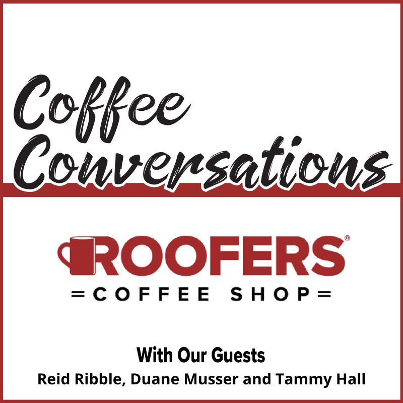 NRCA - Coffee COnversations - Roofing Day