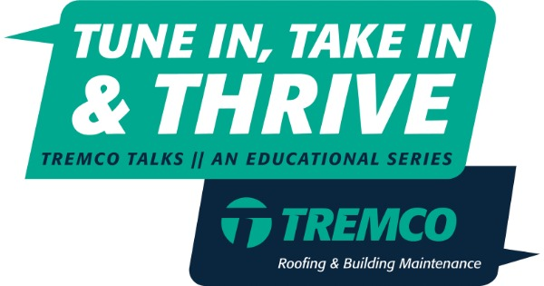 Tremco Talks Logo 600x315
