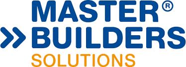 Master Builders Solutions - Logo