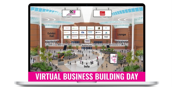 Owens Corning Virtual Business Building Day
