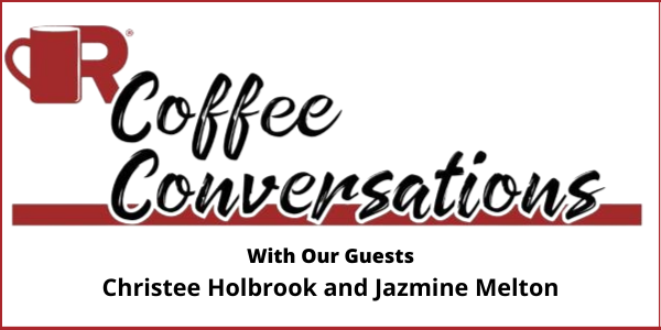 S2:E14 Coffee Conversations - Recruiting the Next Generation