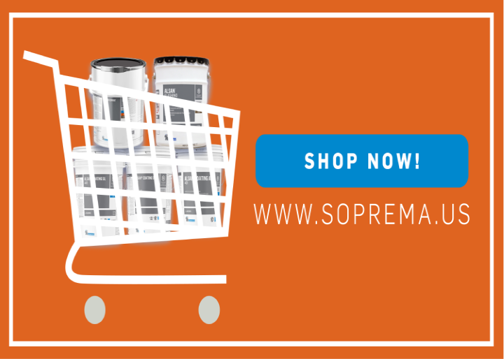 SOPREMA - Navigational Ad - eCommerce