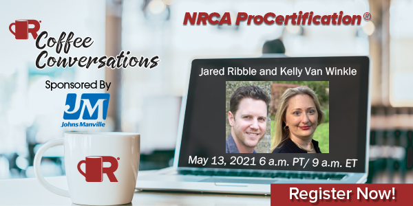 Coffee Conversations - NRCA Procert