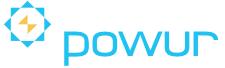 Powur - Logo