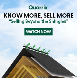 Quarrix - Sidebar Ad - RLW On Demand