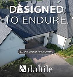 Dal Tile - Designed to Endure Campaing Ad