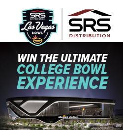 SRS - Las Vegas Bowl Campaing Ad